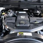 2019 Dodge Ram 2500 Engine