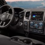2019 Dodge Ramcharger Interior