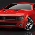2019 Dodge Barracuda Exterior