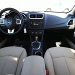 2020 Dodge Avenger Interior