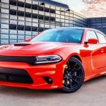 2021 Dodge Charger Hellcat Exterior