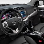 2021 Dodge Journey Interior