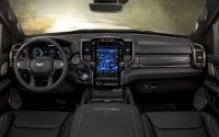 2021 Dodge RAM Rebel Engine
