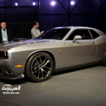 2020 Dodge Barracuda Exterior