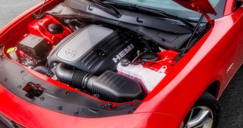 Dodge Charger 2019 Engine