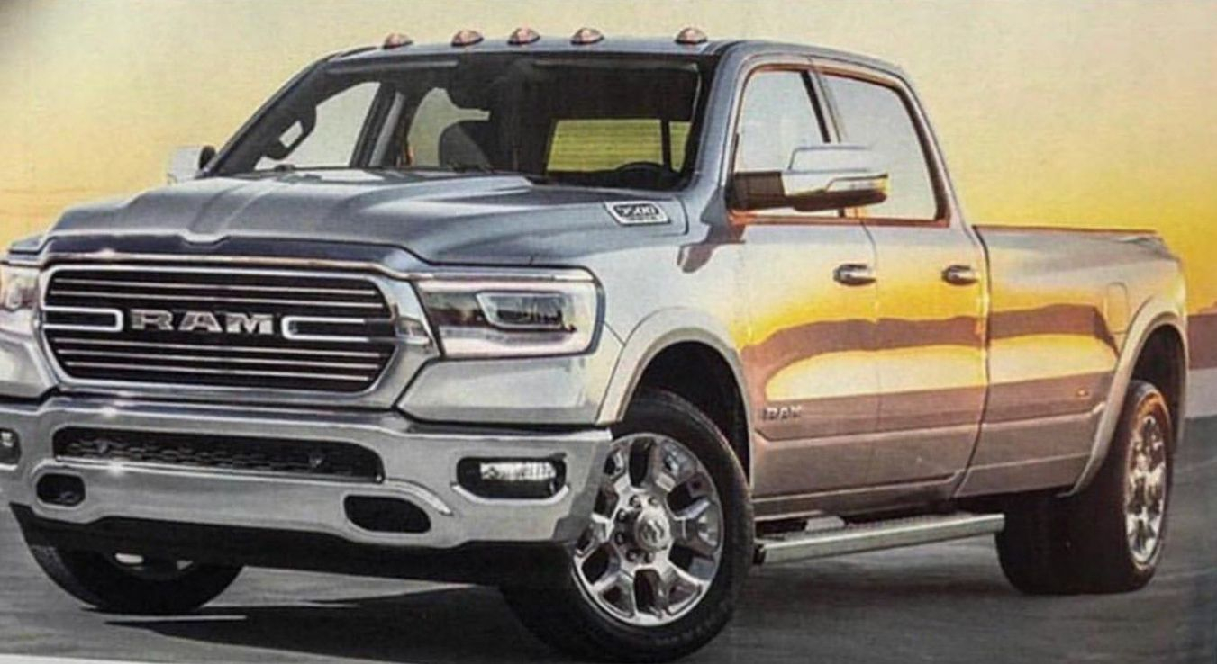 2021 dodge ram 3500 price pictures review  dodge specs news