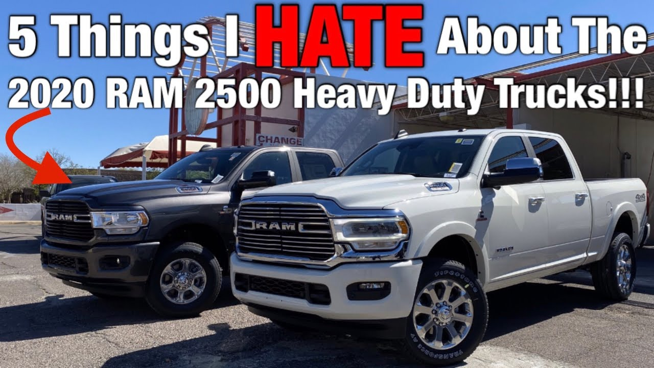 when does the 2021 dodge ram 3500 come out   dodge specs news