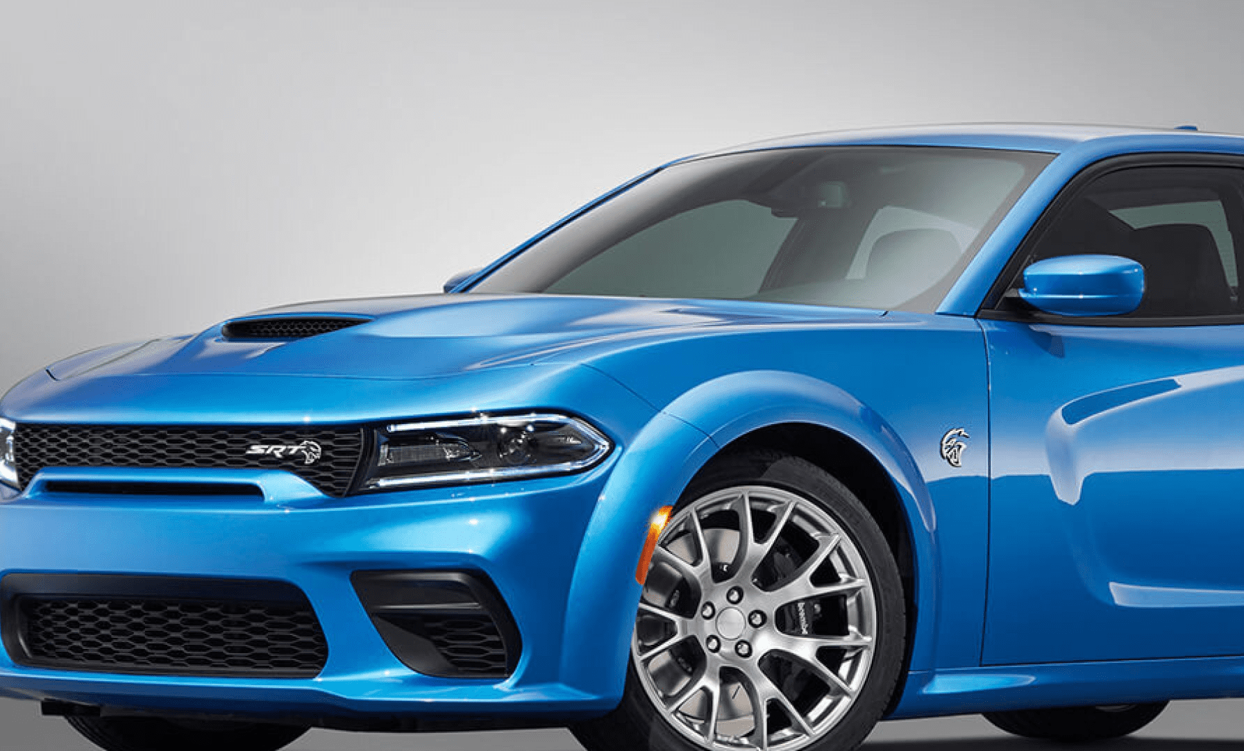 New 2021 Dodge Charger Exhaust, Exterior Colors, Fully ...