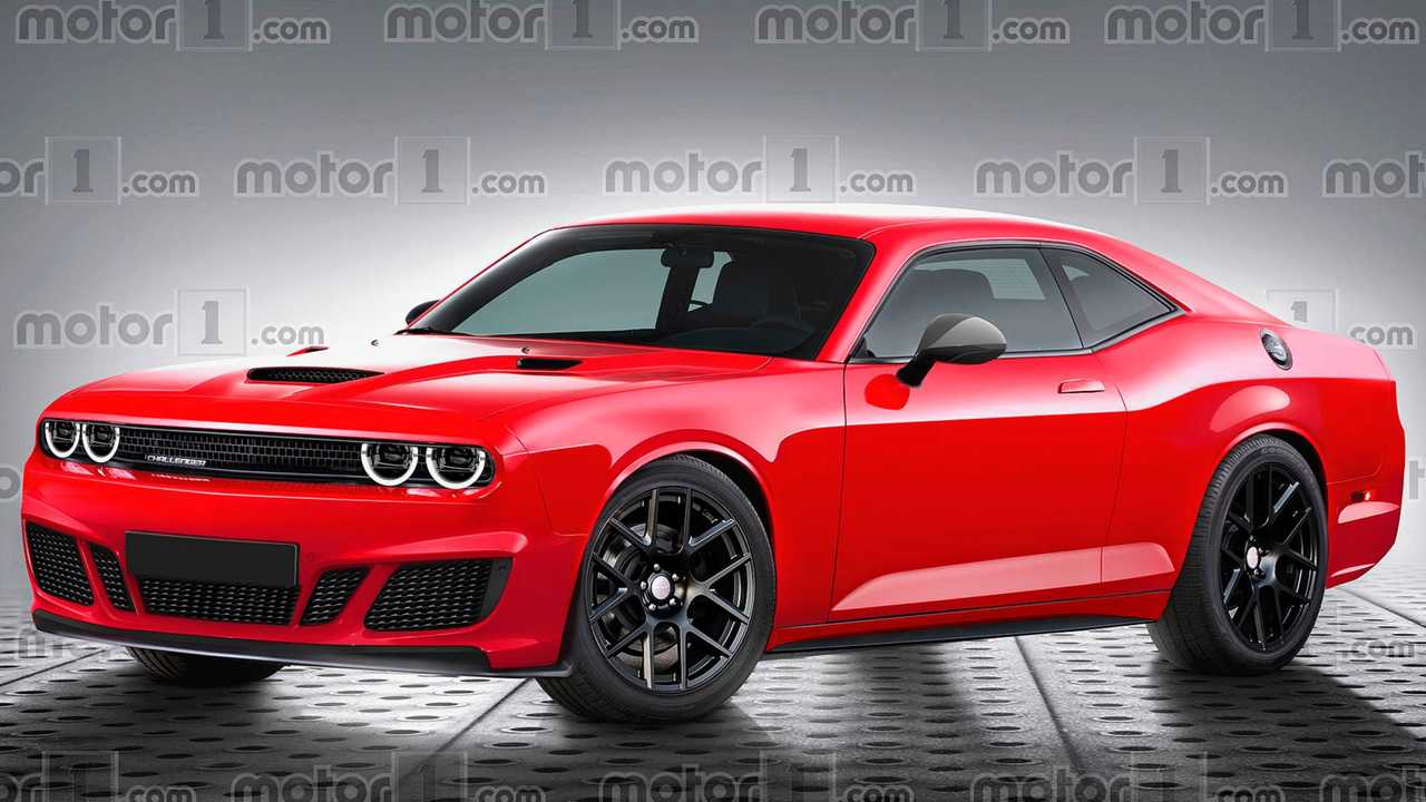 new 2021 dodge challenger pictures build and price